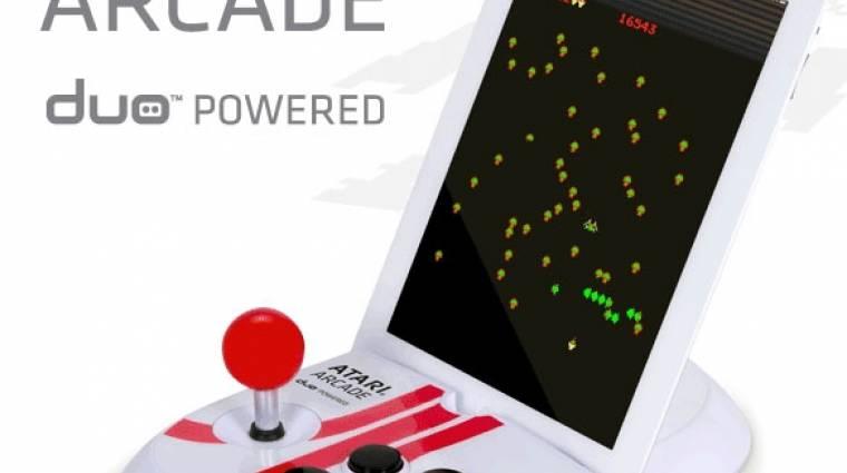 Atari - fél lábbal vissza a hardvergyártásba?  bevezetőkép
