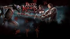 GameBreak - Blood Knights 1. rész kép