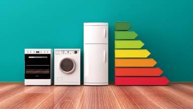 Megkavarta a vásárlókat a háztartási gépek címkéinek újrakategorizálása kép
