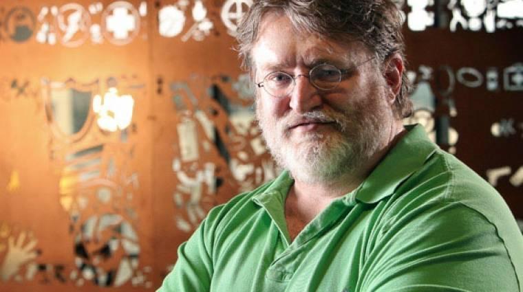 Nem válaszol a Steam support? Írj Gabe Newellnek! bevezetőkép