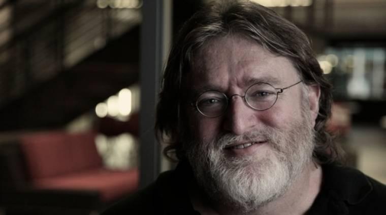 Tudtad, hogy Gabe Newell régen pénzért farmolt aranyat a World of Warcraftban? bevezetőkép
