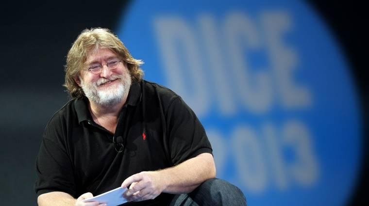 Gabe Newell már eldöntötte, hogy melyik lesz a jobb next-gen konzol bevezetőkép
