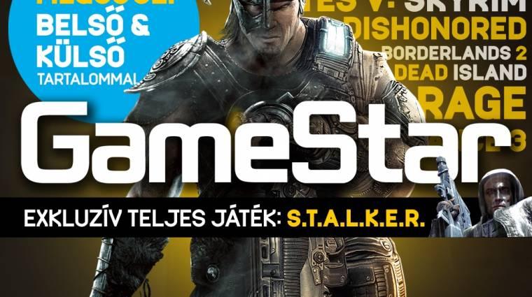 Már kapható a megújult GameStar! bevezetőkép