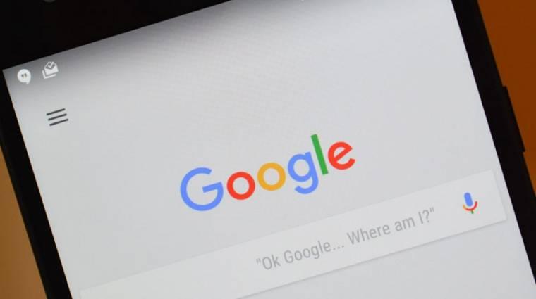 Crashel a Google a telefonodon? Mutatjuk a megoldást kép