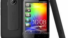 Fillérekért érkezhet a HTC Explorer kép