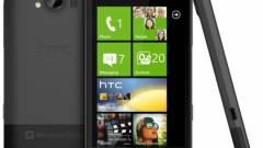 Mangós okostelefonokkal újított a HTC kép