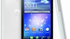Csúcsmobillal rukkolt elő a Huawei kép
