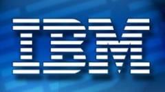 Elkelt az IBM szerverrészlege kép