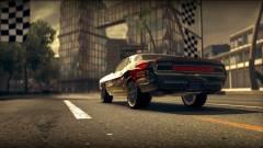 Ignite - tölthető a magyar autós játék demoja kép