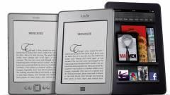 Olcsó lesz az új Kindle kép