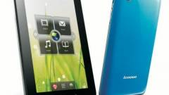 Nagyon olcsón jön az IdeaPad A1 tablet kép