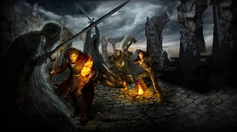 Hőskori leletek - The Lord of the Rings Online bevezetőkép