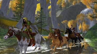 The Lord of the Rings Online - klasszikus szervereken játszhatunk