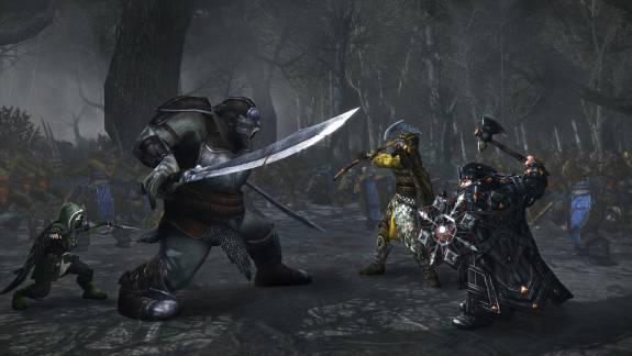 Egy rakás ingyenes küldetéscsomagot szerezhetnek meg a The Lord of the Rings Online játékosai kép
