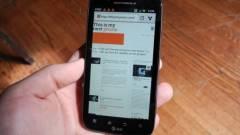 Fotókon a Motorola Atrix utóda kép
