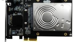 OCZ RevoDrive Hybrid - SSD és HDD egyben kép