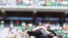 Panasonic Full HD 3D kamerákkal közvetítik az olimpiát kép