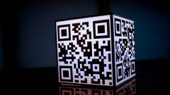 Magyar cég mutatta be a QR 2.0-át kép