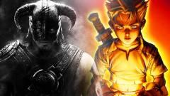 Mitől olyan fantasztikus a The Elder Scrolls és a Fable sorozat? kép
