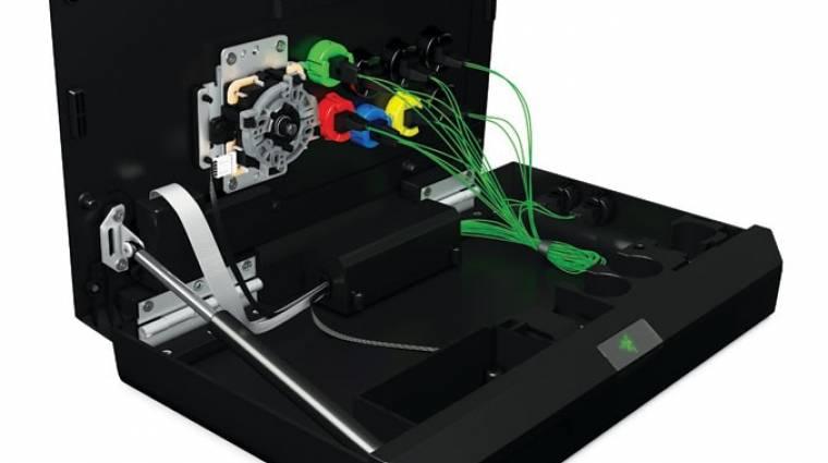 A Razer a közösség segítségével tervezi meg a legütősebb Xbox 360-as arcade stick-et kép