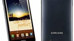 Szimplán brutális a Samsung Galaxy Note kép