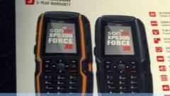 Újabb túlélő-mobil érkezhet a Sonimtól kép