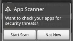 Megújult védelem Android alá kép