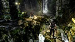 Uncharted: The Nathan Drake Collection - egy játék hiányzik, de jó okkal kép