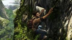 Uncharted: Golden Abyss TGS Walkthru kép