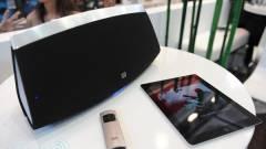 AirPlay hangszórók tesztje - melyik a legjobb? kép