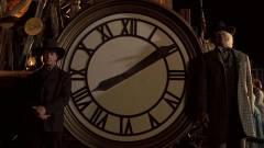 Szinkron Kontra - Vissza a jövőbe 3. kép