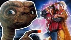 Sosem rebootolhatják az E.T.-t és a Vissza a jövőbe filmeket kép