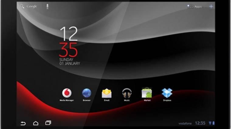 Olcsón adja saját tabletét a Vodafone kép