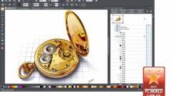 Xara Designer Pro 7 kép