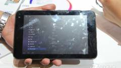 NVIDIA Tegra 3 a ZTE új tabletében kép