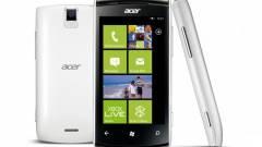 Mangós okostelefonnal állt elő az Acer kép