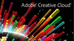 Vége az Adobe Creative Suite-nak kép