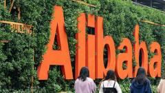 Kirúgja a nemi erőszakkal vádolt menedzserét az Alibaba kép
