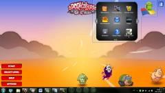 CES 2012: Android költözhet a Windows 8 alá kép