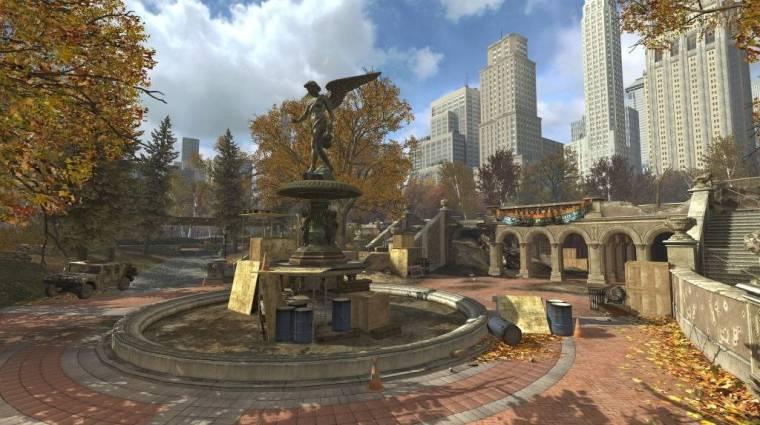 A Modern Warfare 3 miatt perel a NovaLogic bevezetőkép