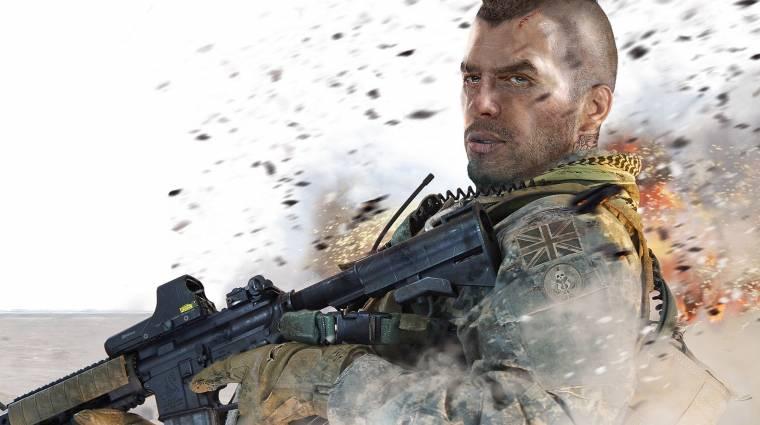 A jövő évi Call of Duty már PS5-re és az új Xboxra is megjelenik? bevezetőkép