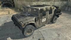 A Humvee-k gyártója perli az Activisiont, mert szerintük a Call of Duty-t egyértelműen az autó adja el kép