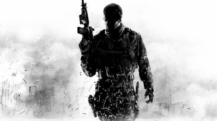 Újabb jelek mutatnak a Call of Duty: Modern Warfare 4 megjelenésére bevezetőkép