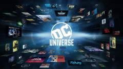 Megerősítették, a DC Universe saját sorozatai tényleg új platformra költöznek át kép