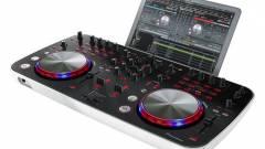USB-s DJ pult a Pioneer kínálatában kép