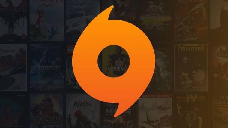 Teljesen elhagyhatja az Origin nevet az EA bevezetőkép