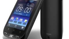 Dupla SIM-es droid a Huawei-től kép
