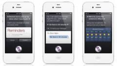 Úton az Apple iOS 5 első frissítése kép