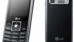 Elegáns, két SIM-es mobil az LG műhelyéből kép