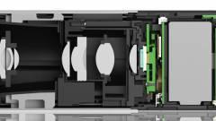 Jobs utolsó álma: Lytro kamera az iPhone 5-be kép